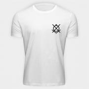 Camisa Corinthinismo branca 1908
