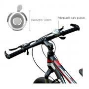 Campainha para bicicleta NIPO