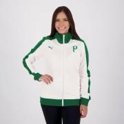 Jaqueta Palmeiras  Puma Track Feminina - G