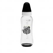 Mamadeira Santos bico de silicone 250 ml