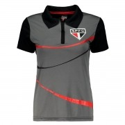 POLO FEM. DIAMOND SPFC 1904 SPR SP016