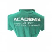 Polo Palmeiras feminina academia