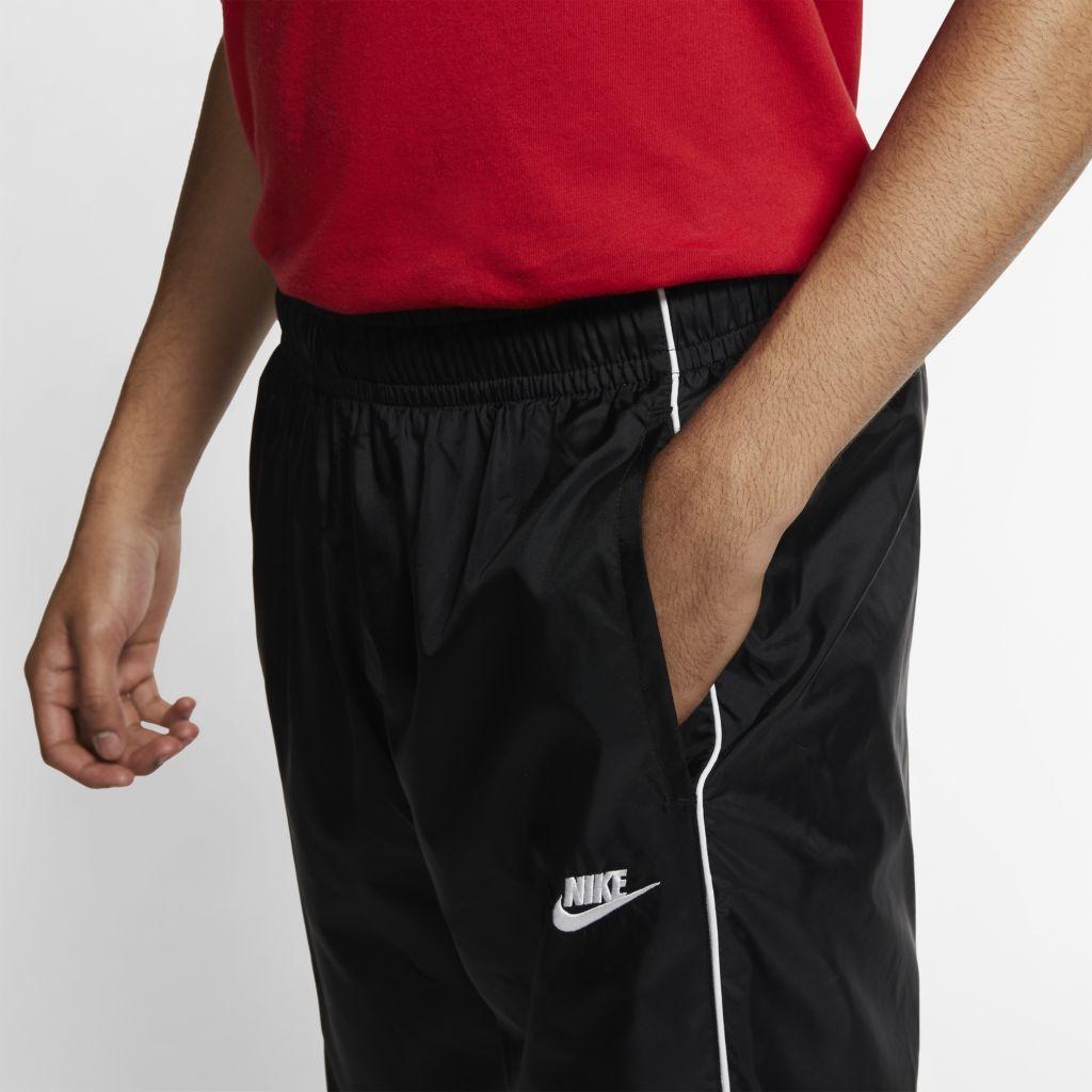 Agasalho Nike SportWear - Preto