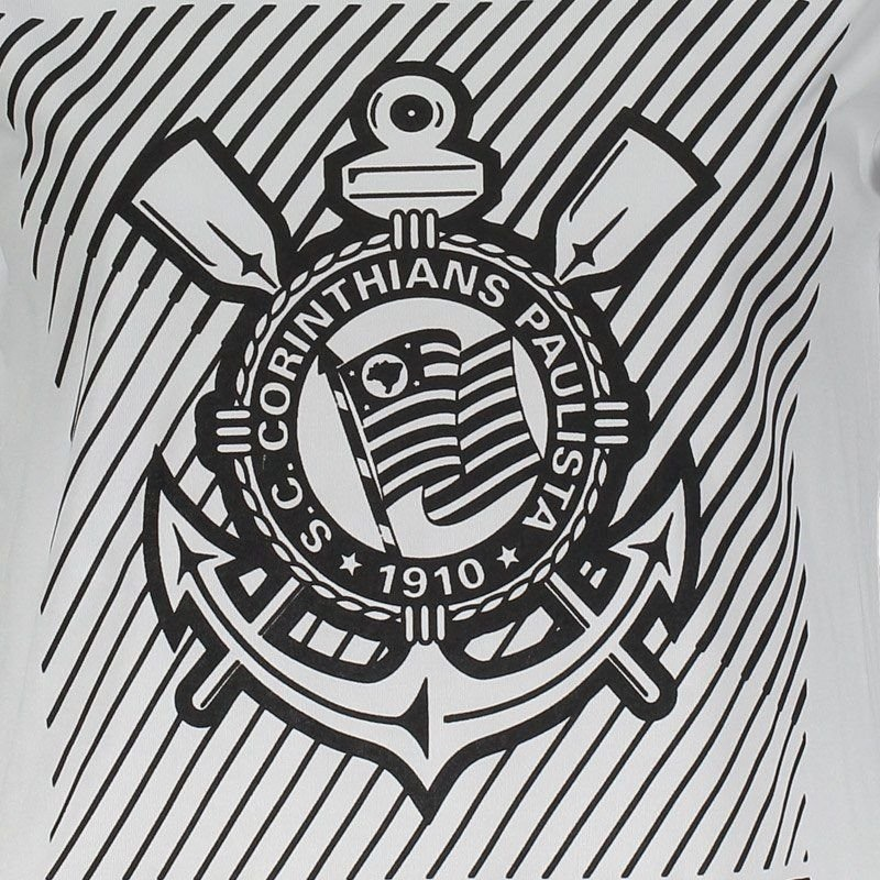 Baby Look Corinthians Force SPR
