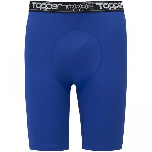 Bermuda Térmica Azul Masculina Topper
