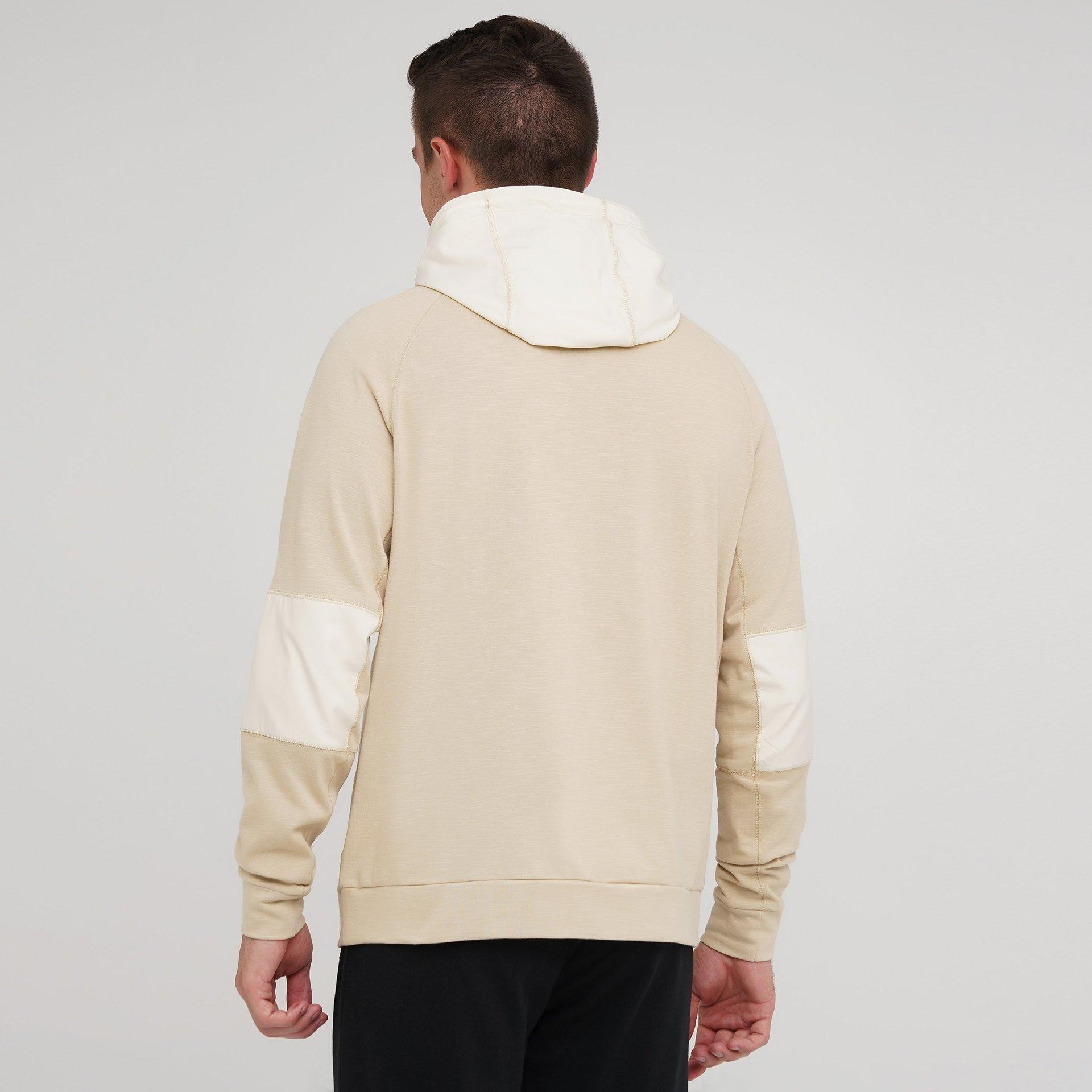 Blusão nsw me fz ltwt hoodie mix NIKE