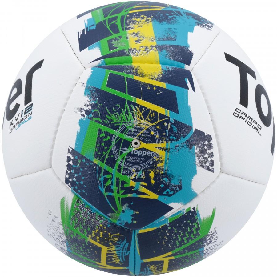Bola Campo Topper Carbon League KV