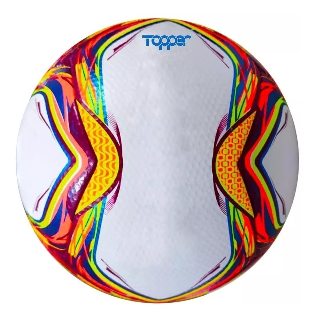 Bola Campo Samba Pro X - Topper