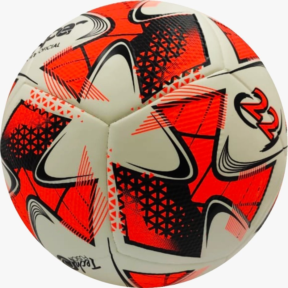 Bola Futsal 22 Rosa - Topper
