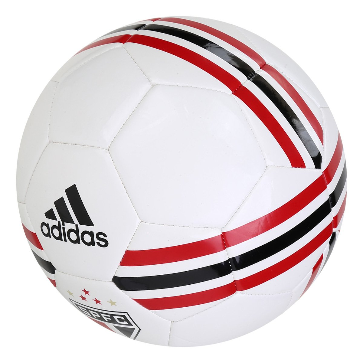 Mini Bola São Paulo Adidas