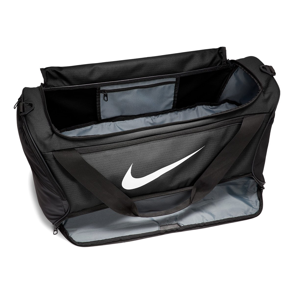 Bolsa Nike 60 Litros Média - Preta