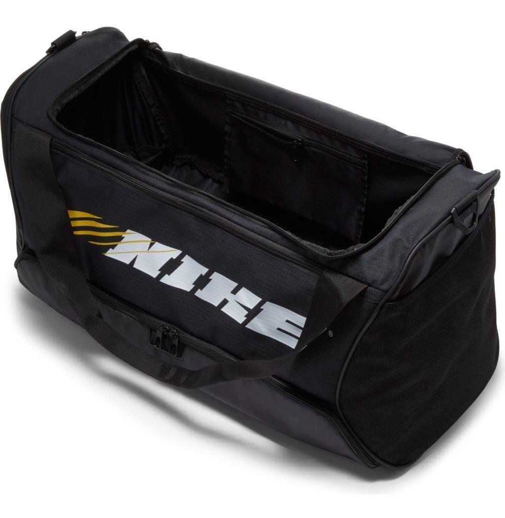 Bolsa Nike Brasilia GFX 60 Litros