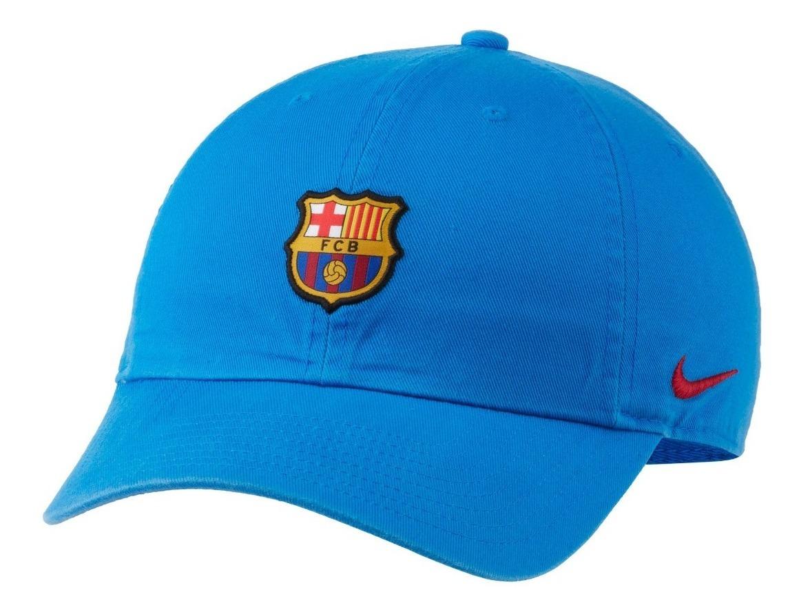 Boné Barcelona haritage NIKE