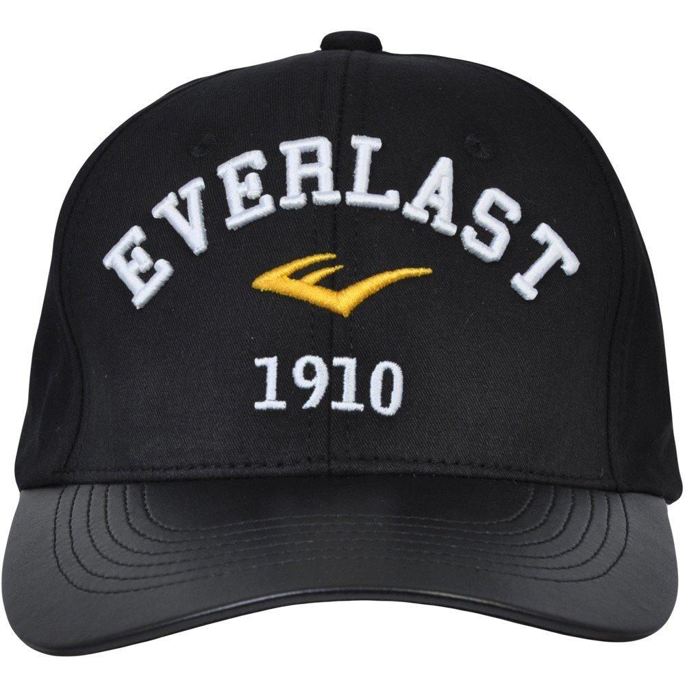 Boné Everlast Preto EB34007
