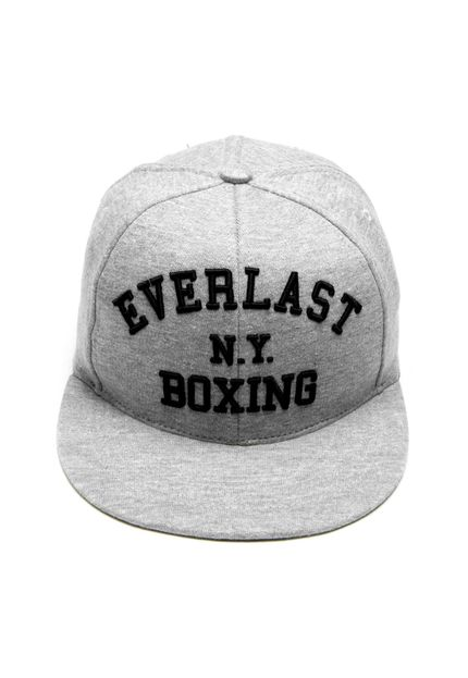 Boné Aba Reta N.Y Everlast - Unissex