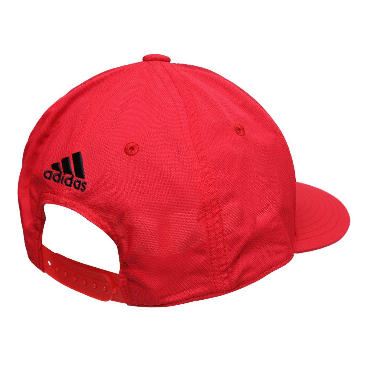 Boné Flamengo Adidas