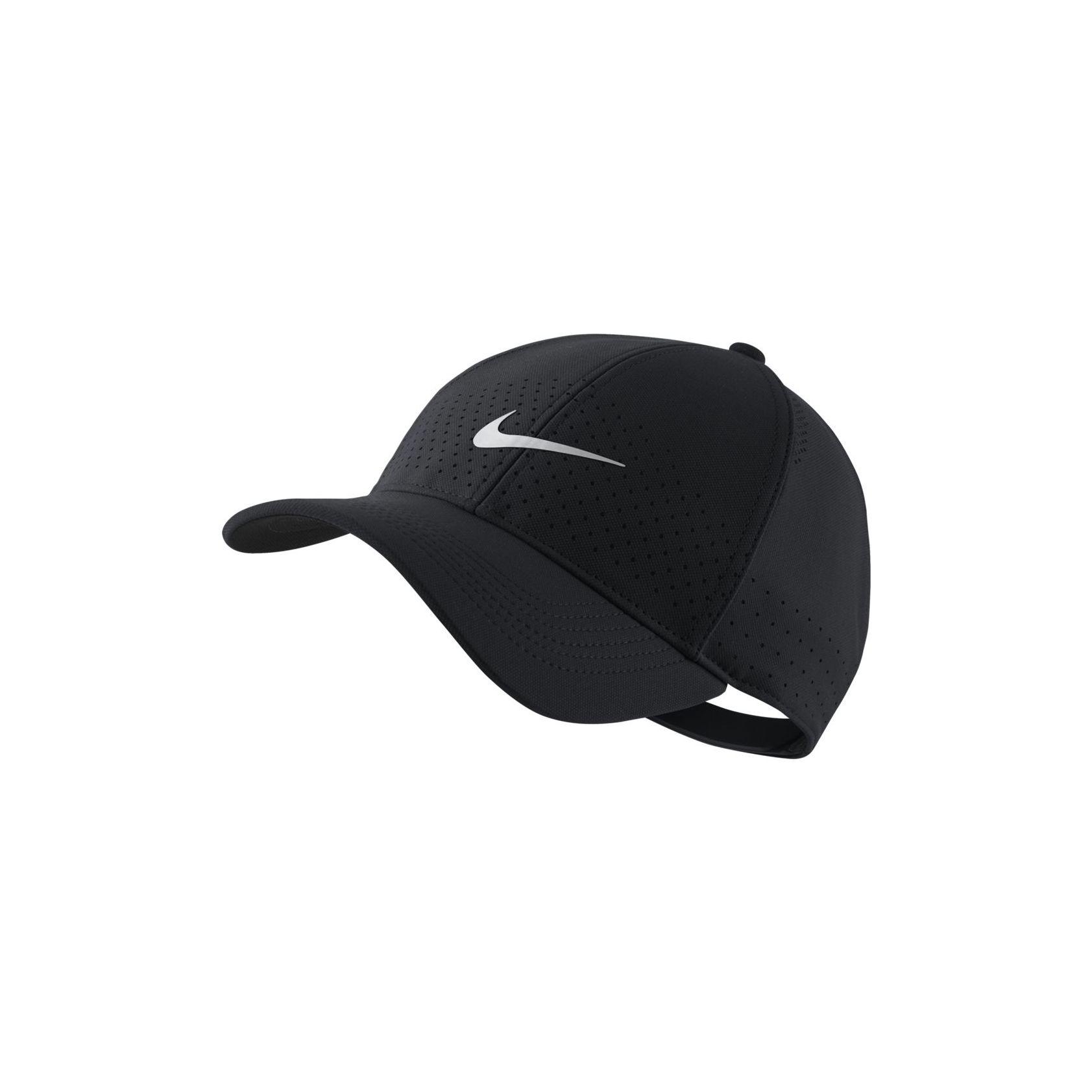 Boné Nike Aerobill Legacy Preto