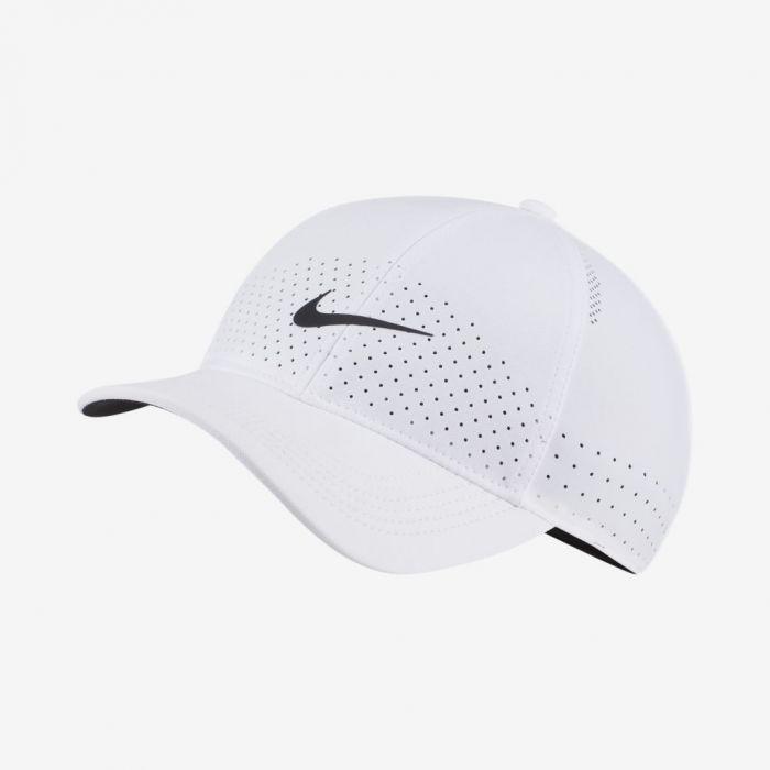 Boné Nike Aerobill Legacy Branco