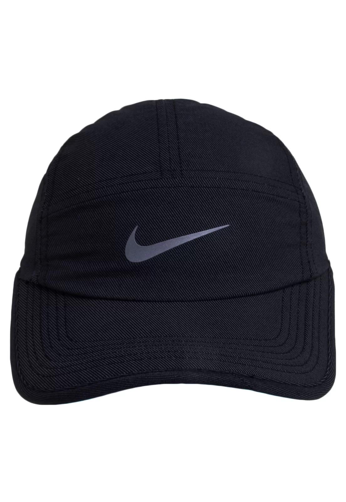 Boné Nike Feminino Running