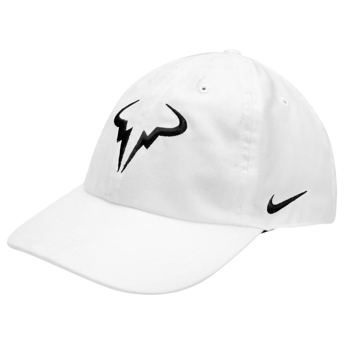 Boné Nike Rafael Nadal Aerobill H86 208 Branco