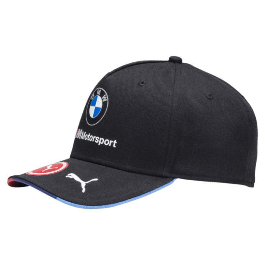 Boné BMW team PUMA
