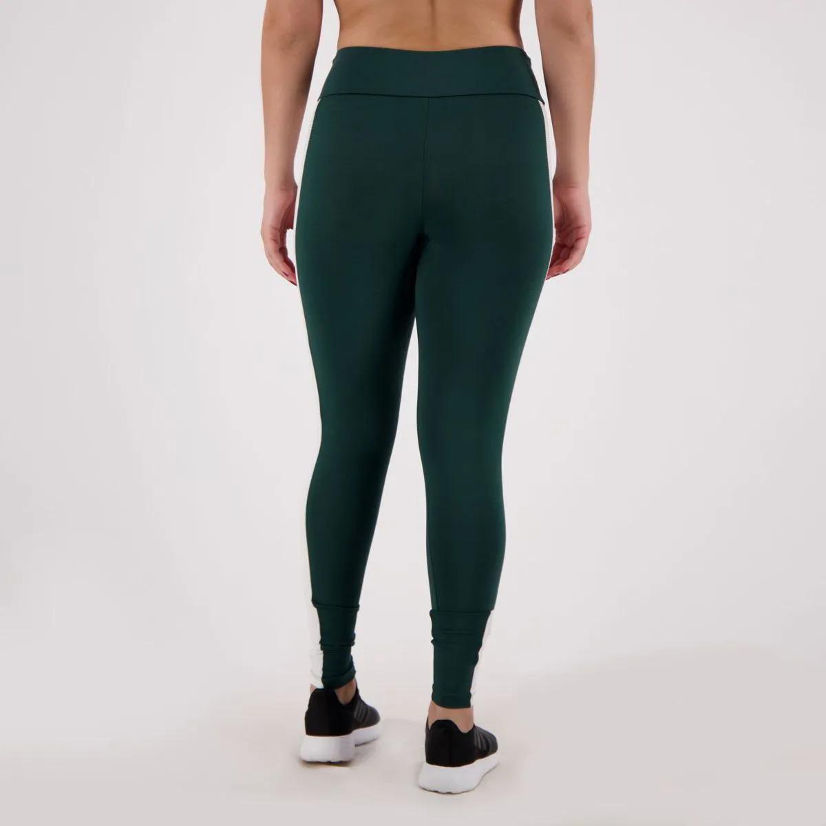 Calça Fluminense Feminina Fitness
