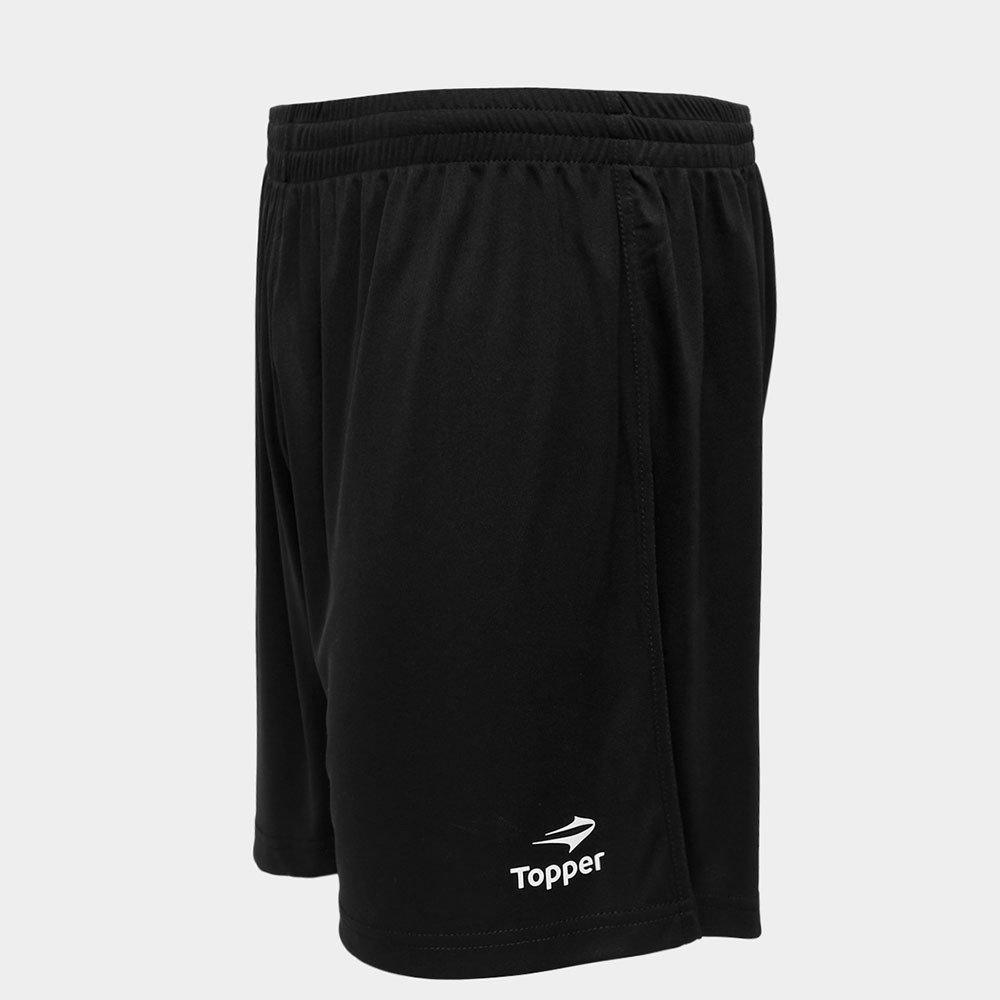 Calção futebol strike TOPPER
