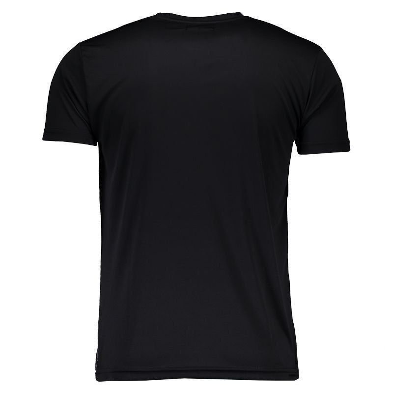 Camisa Corinthians Camuflagem Cinza SPR - Masculino