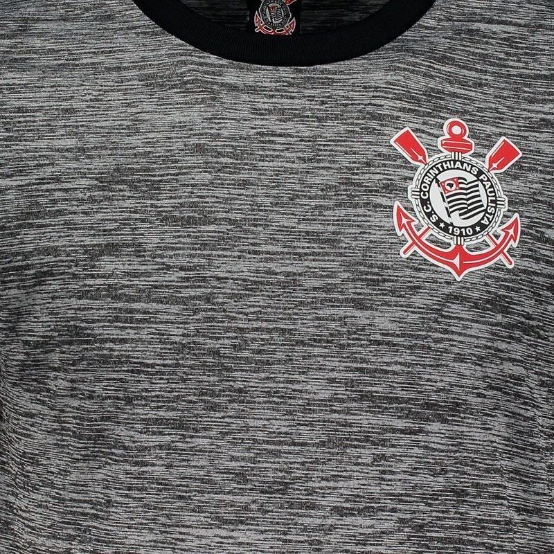 Camisa Corinthians ambrosio 2003 SPR