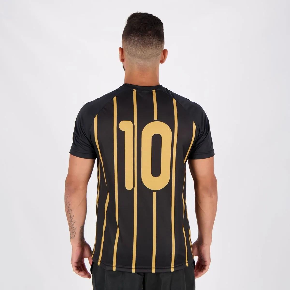 Camisa Corinthians Golden SPR - Masculino