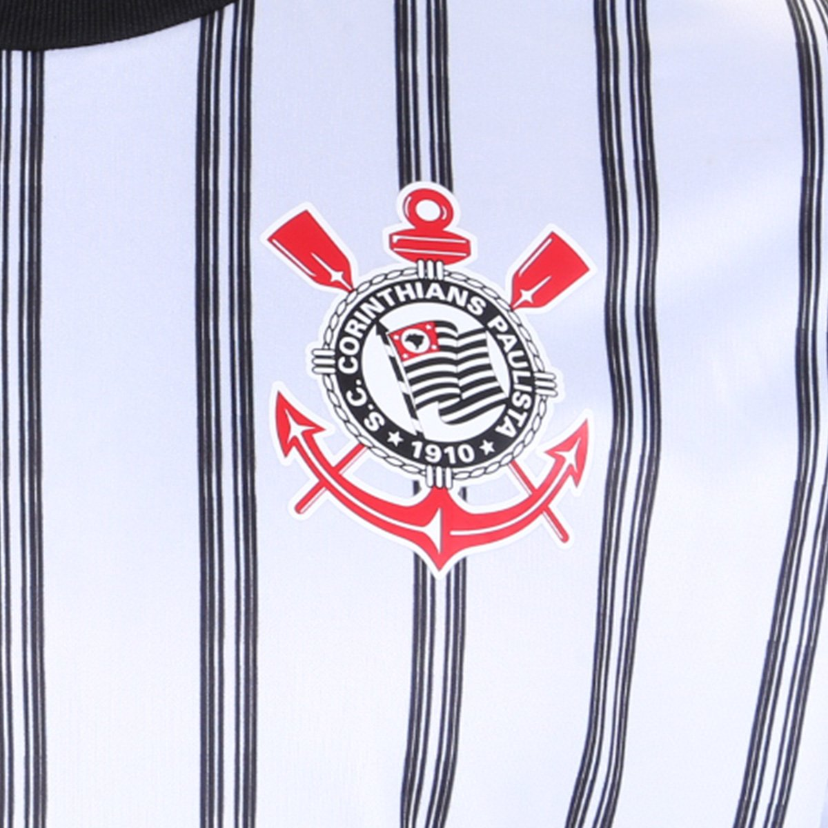 Camisa Corinthians Winner Branca
