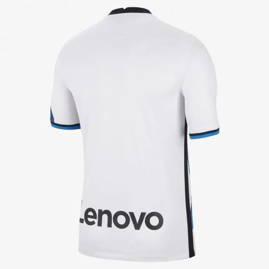 Camisa Inter de Milão 21/22 Nike II