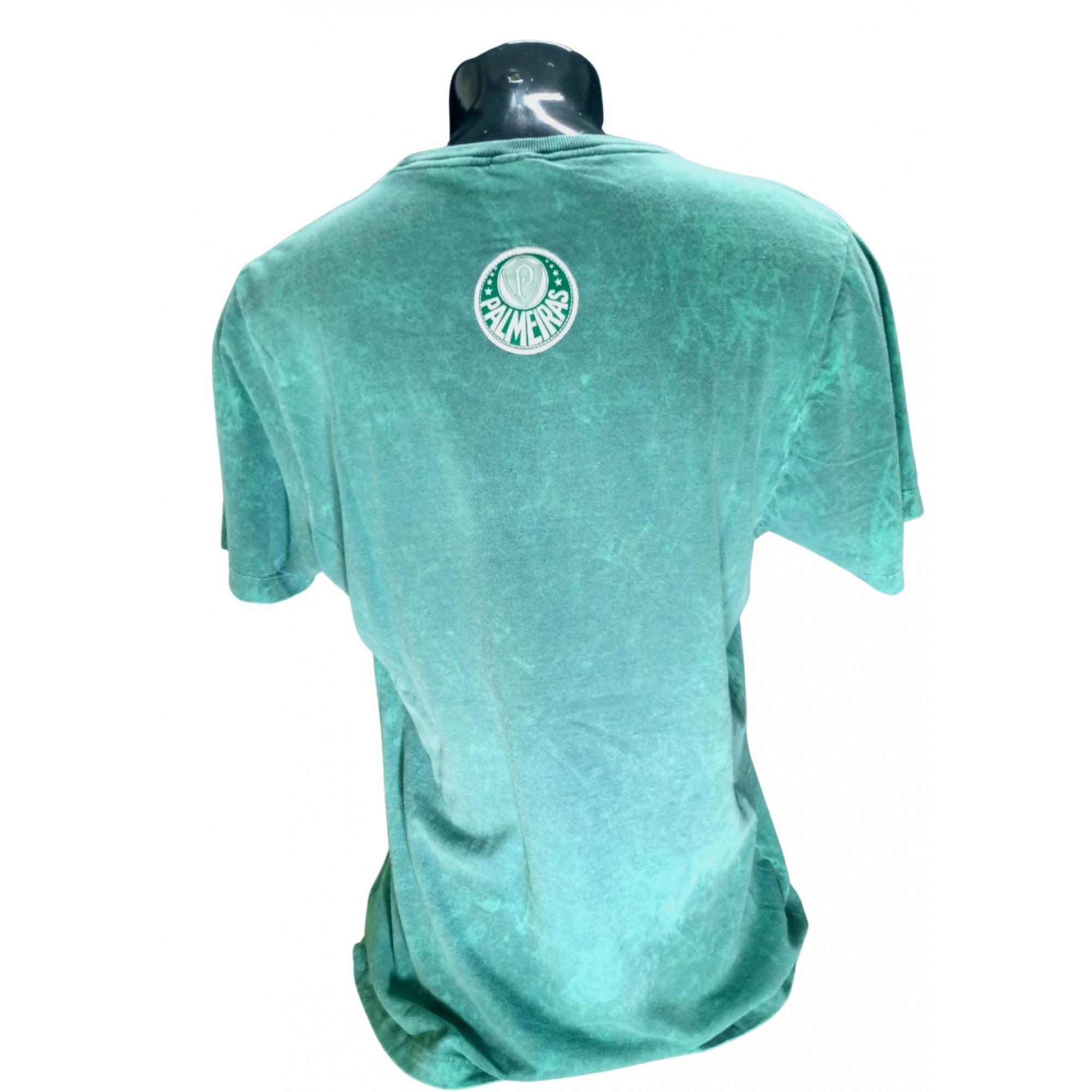 Camisa Palmeiras força palestra