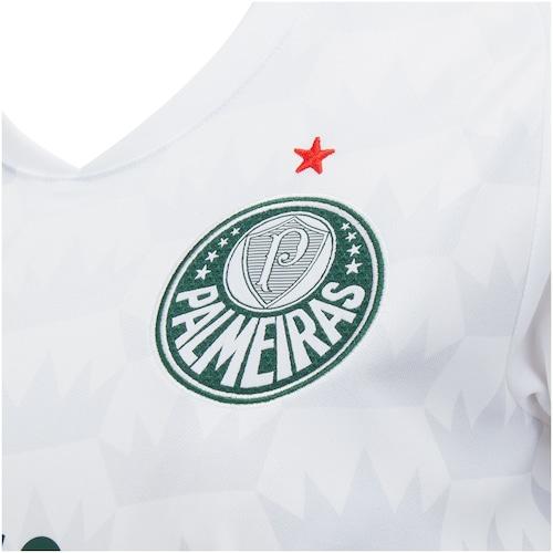 Baby Look Palmeiras Puma II