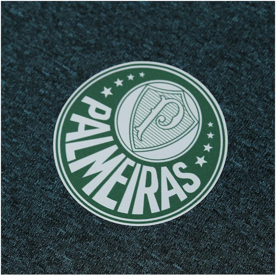 Camisa Palmeiras mescla licenciada MELTEX