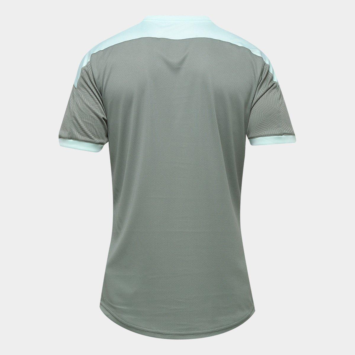 Camisa Palmeiras treino 21/22 PUMA
