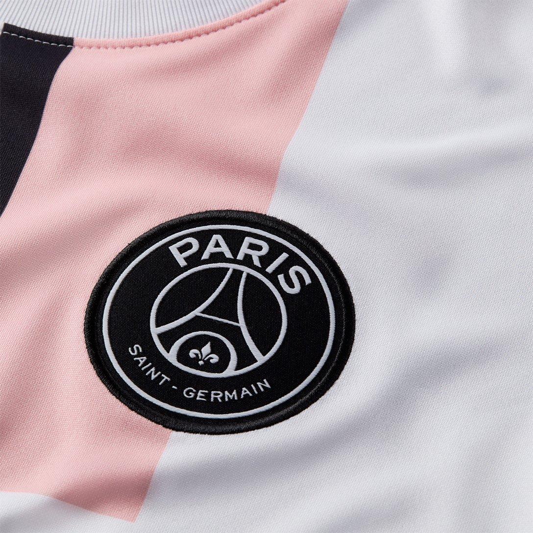 Camisa PSG II 21/22 NIKE