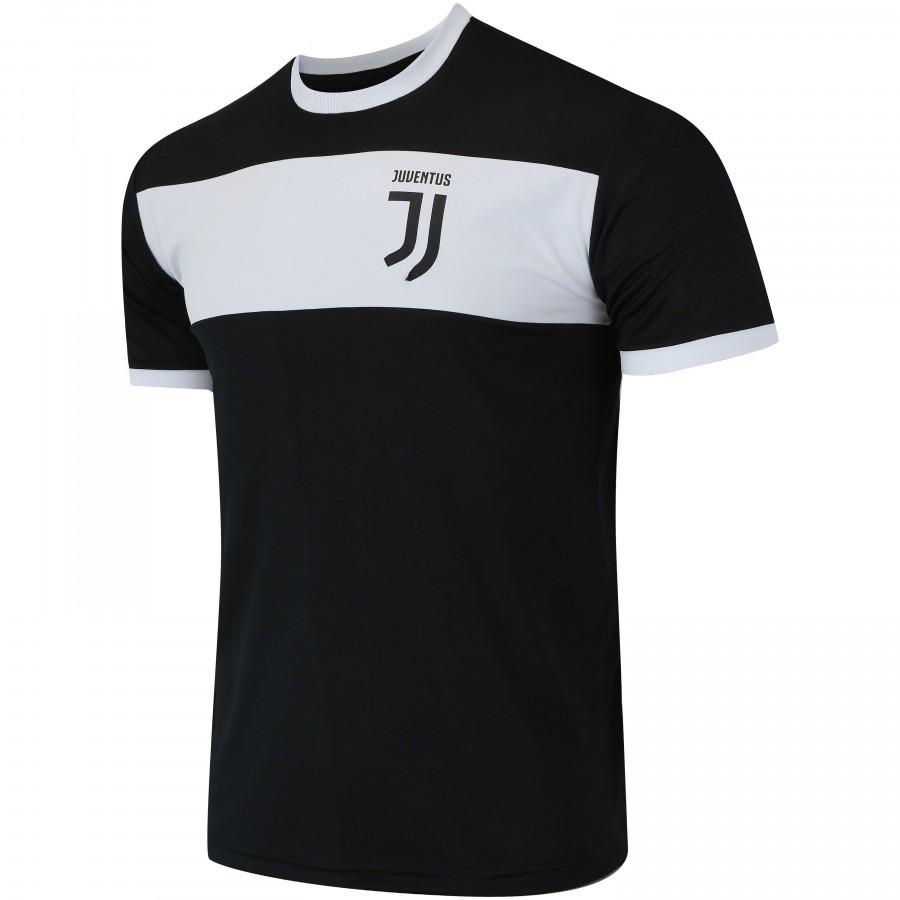 Camisa Juventus Recortes SPR - Masculino