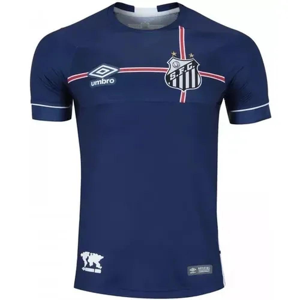 Camisa Santos kingdom football MELTEX