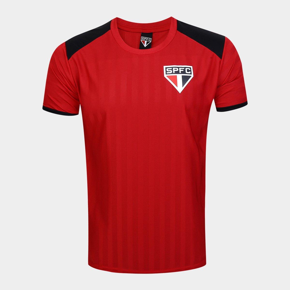 Camisa São Paulo base 2003 SPR