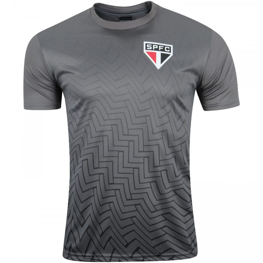 Camisa São Paulo Bryan SPR - Masculino