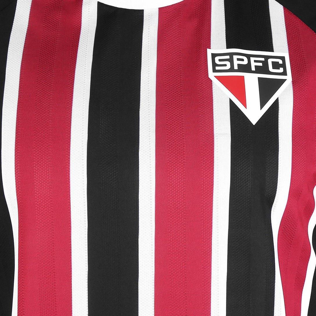 Camisa São Paulo Historica 1957 SPR - Masculino