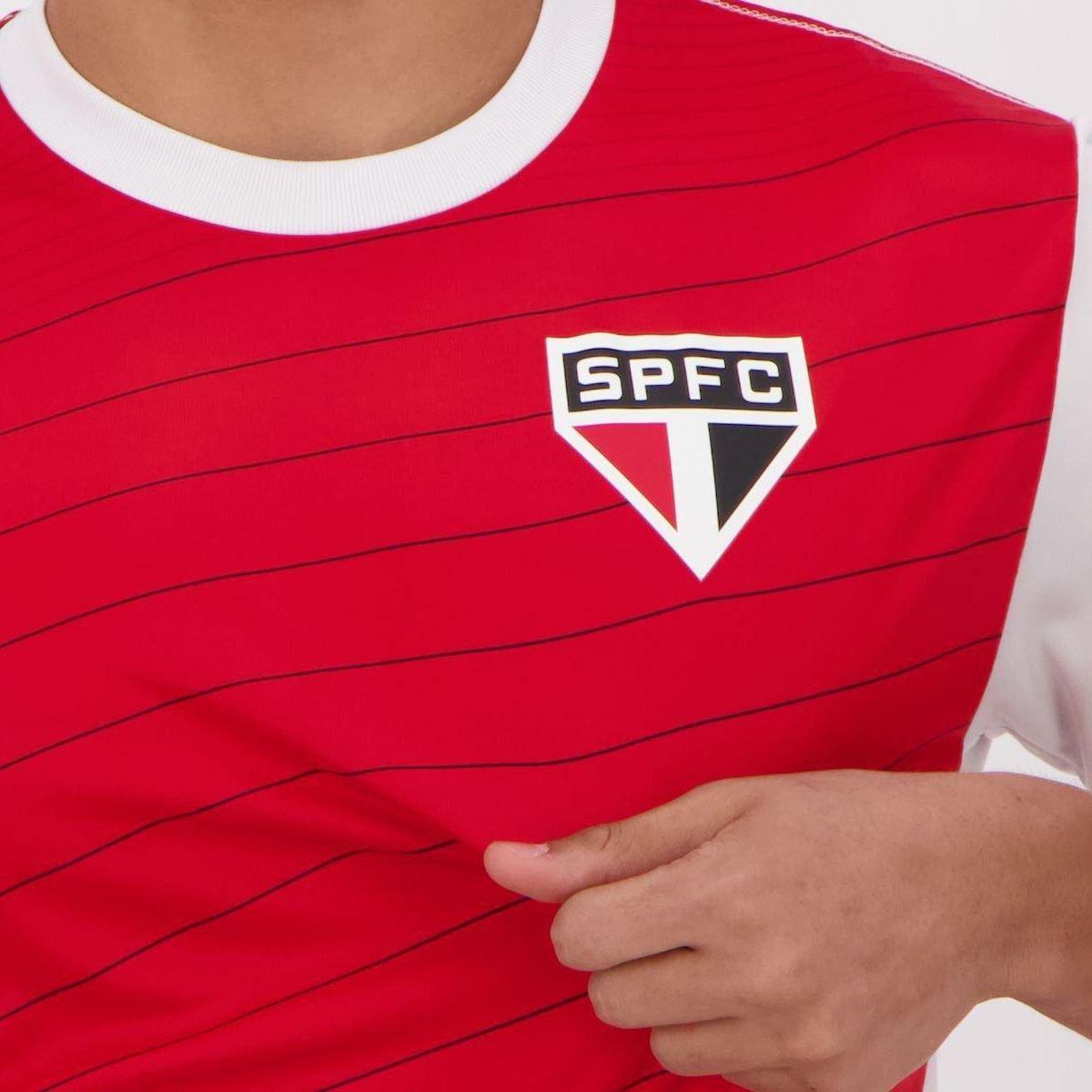 CAMISA SOVEREIGN SÃO PAULO 1904 SPR SP009