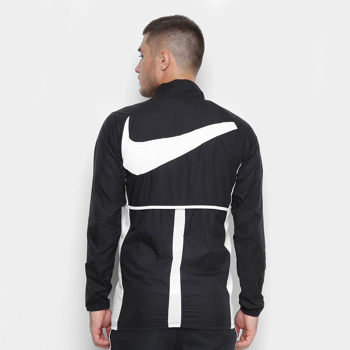 Jaqueta Corta Vento Nike Academy Soccer
