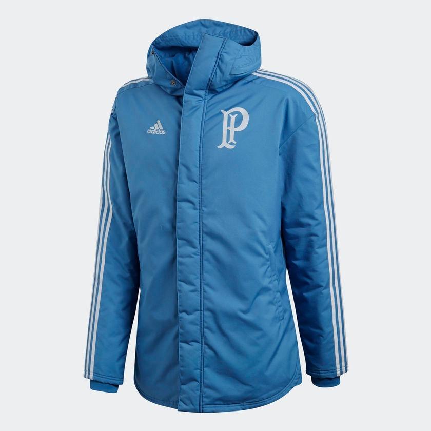 Jaqueta Palmeiras Pesada Adidas 2018