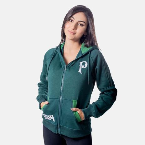 JAQUETA PALMEIRAS MELTEX FEMININA 24116154