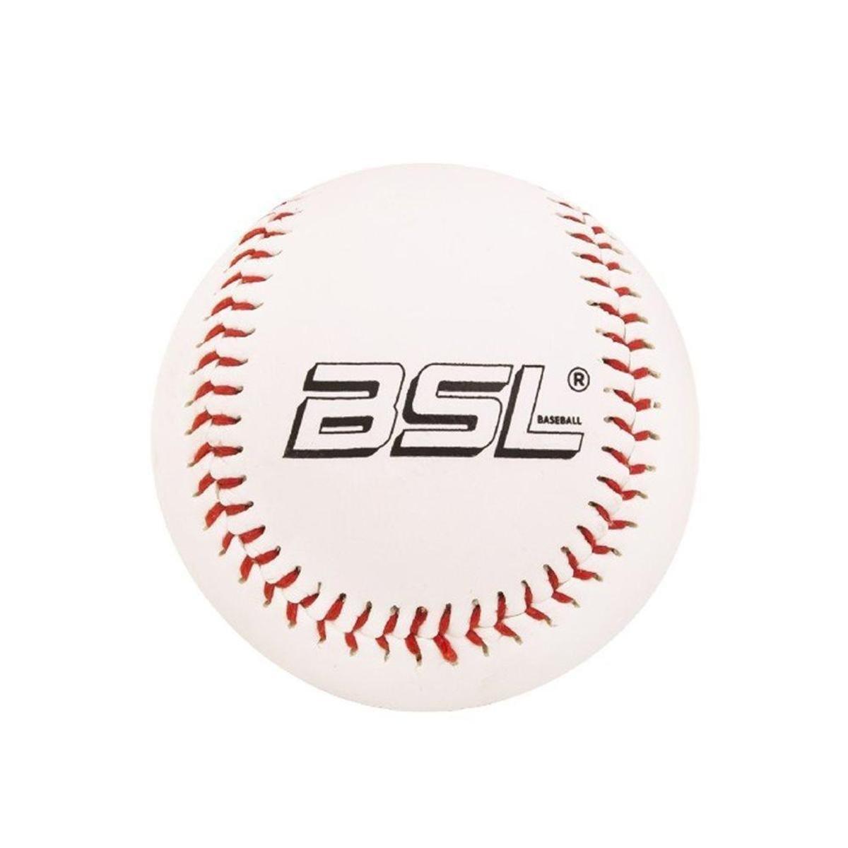 Kit Baseball Luva + Bola - BSL