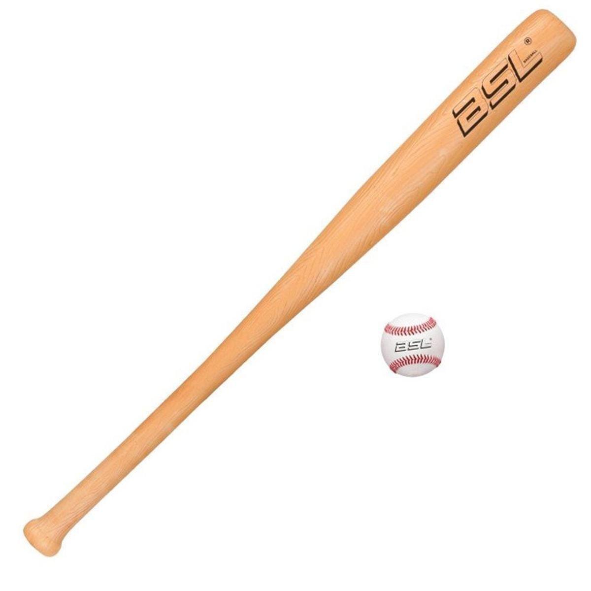 Kit Baseball Taco + Bola - BSL