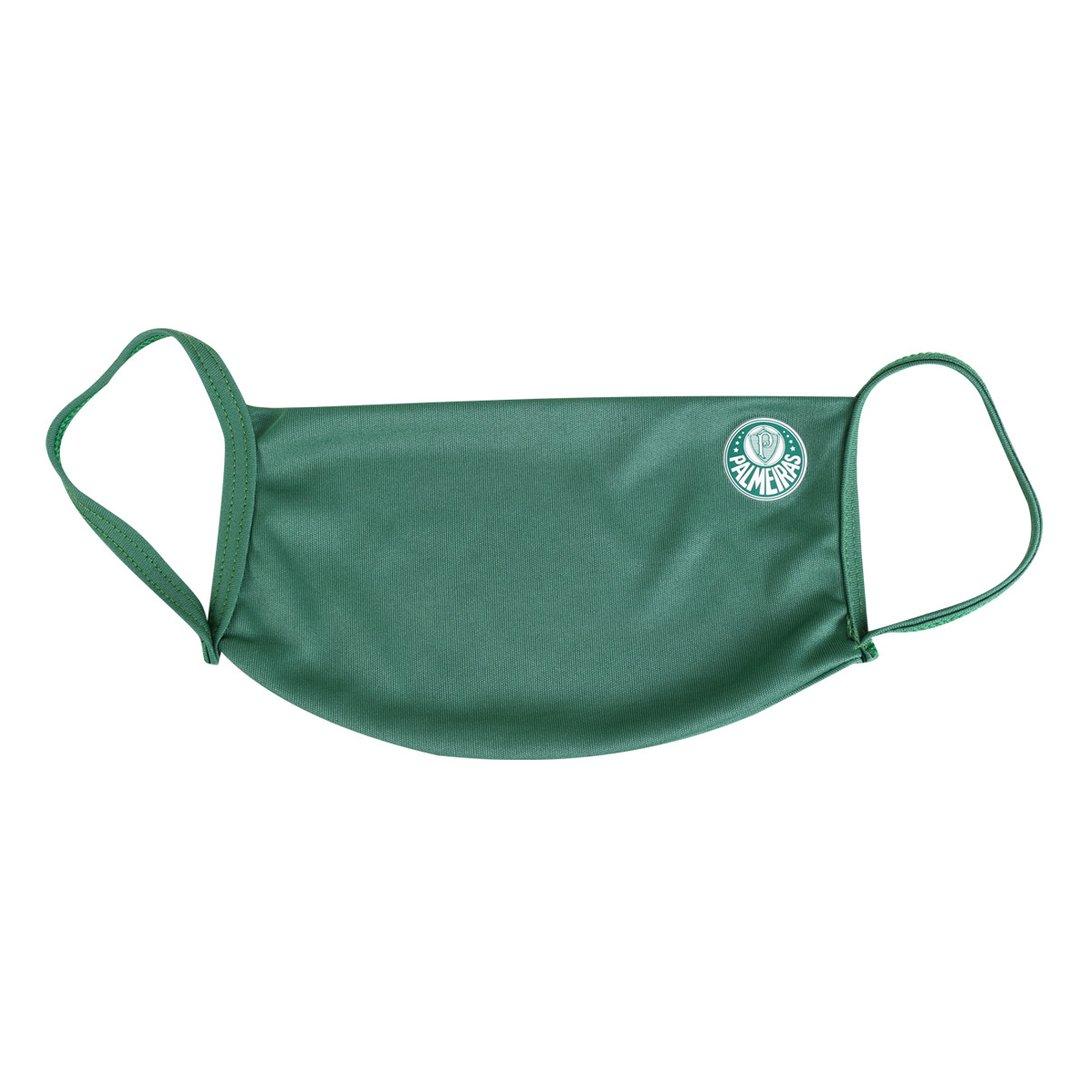 Mascara Palmeiras Lavavel Verde SPR