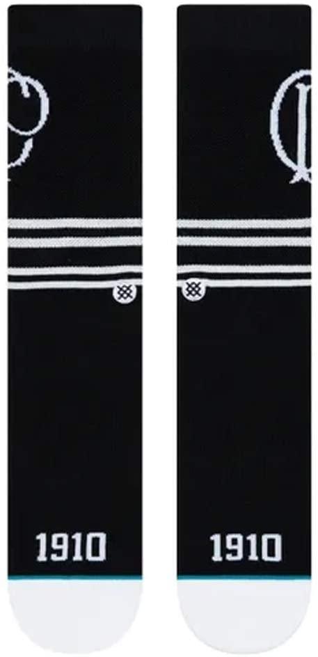 Meião Corinthians Stance CP Stripe Cano Alto